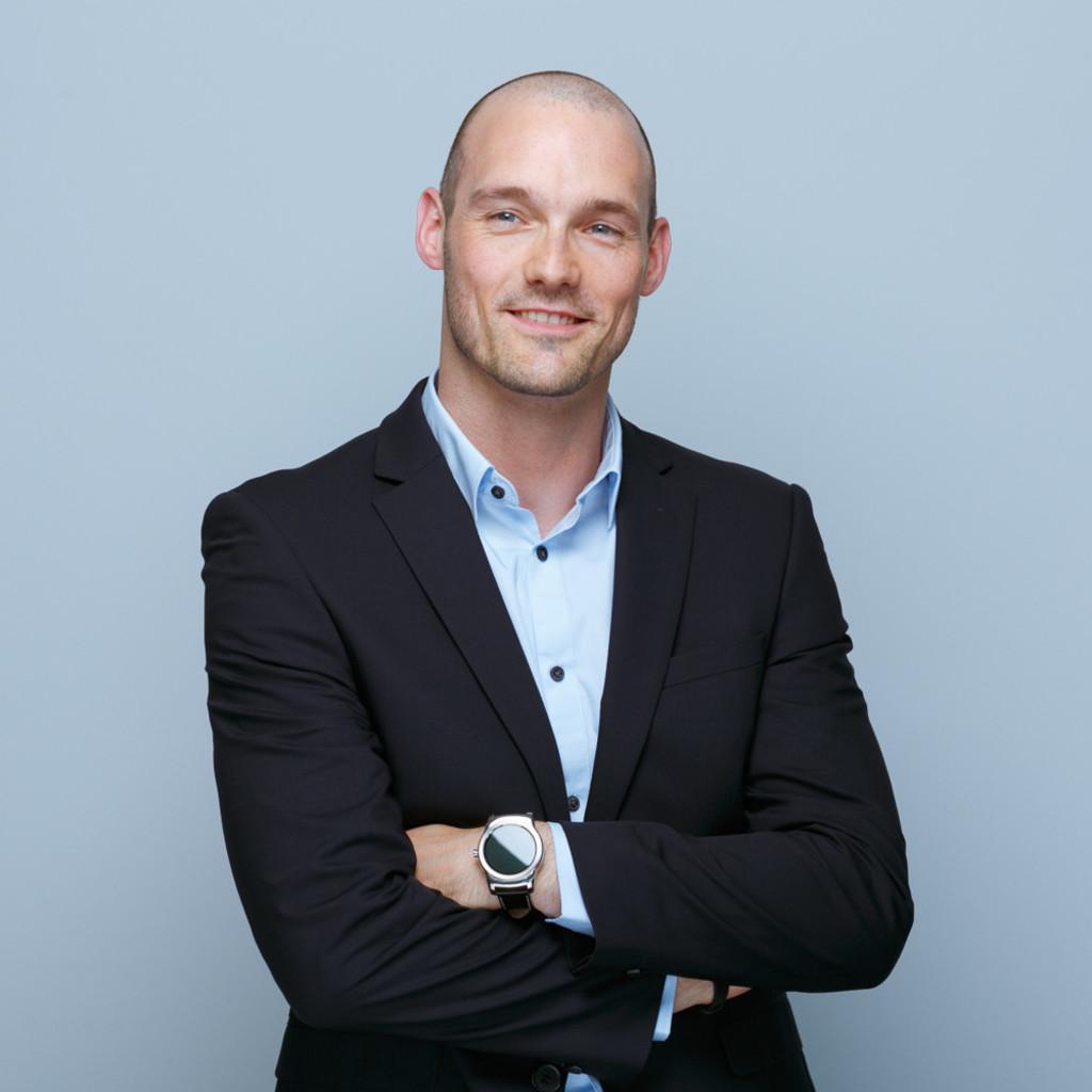 Dominik Bläker's profile picture