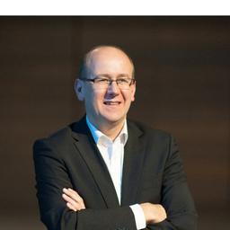 Thomas Timmers - Keynote Speaker - Baunatal