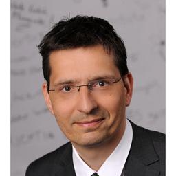 Dr Marc Tesch - LeanBI AG - Bern
