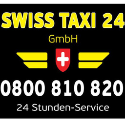 Fadil Murina - SWISS TAXI 24 GmbH - Oberglatt ZH