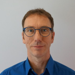 Jochen Keil - BitBumper - Ingenieurbüro für Softwareentwicklung und IT-Beratung - Heidelberg
