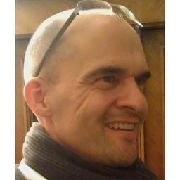 Jan P. Beterke