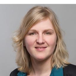 Katrin Brauner de Robles - Katrin Brauner de Robles - Berlin