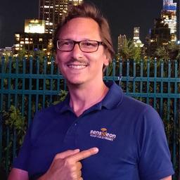 René Fachberger - sensideon GmbH - Wels