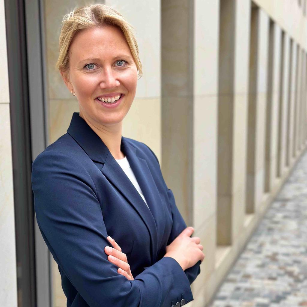 Ann-Kristin Ahmann's profile picture