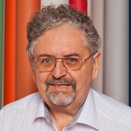Dieter E Gellermann