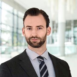 Maximilian Mnich's profile picture