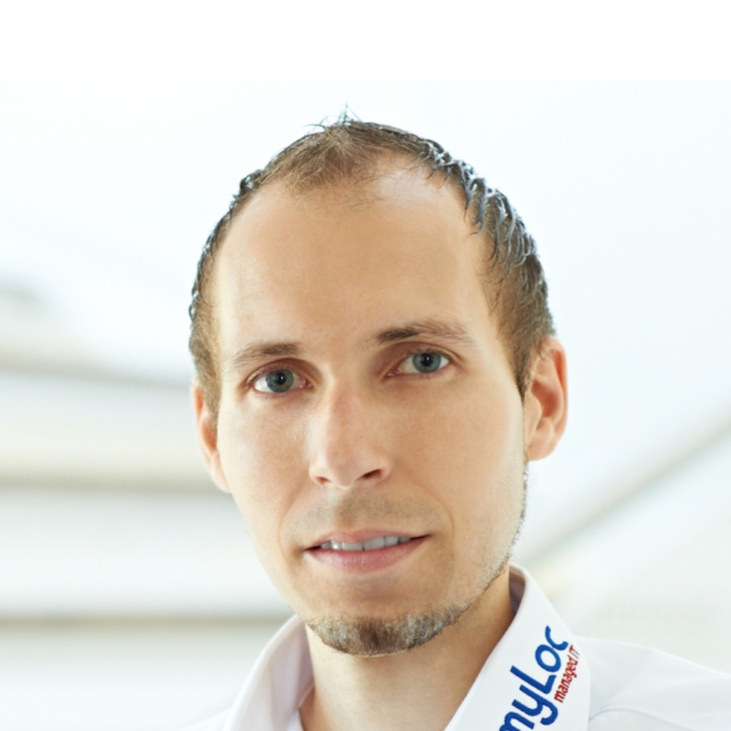 Christoph Herrnkind's profile picture