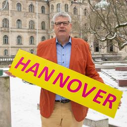 Knut Gerschau's profile picture