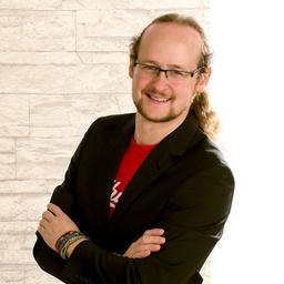 Björn Scheyer's profile picture