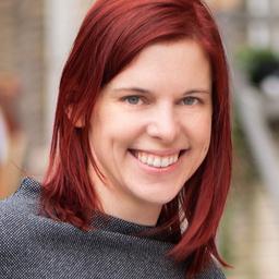 Nadia Holdener - Content & Töchter GmbH - Zürich