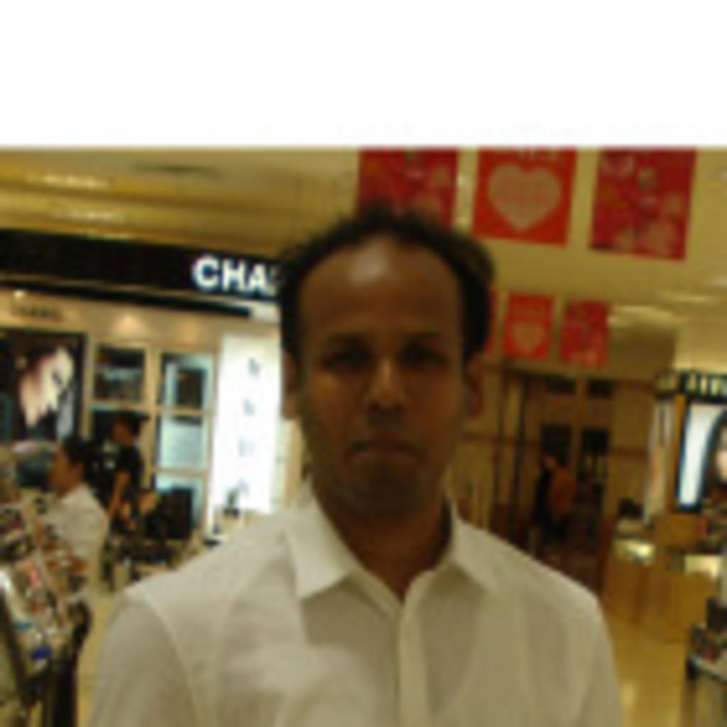 Dr. Sridhar Arumugam's profile picture