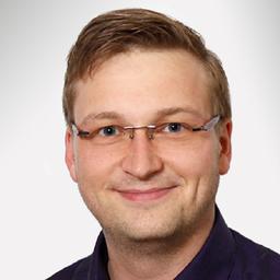 Steffen Krüger - Mitel Deutschland GmbH - Berlin