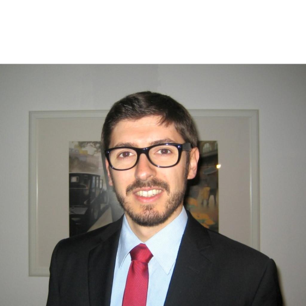 Daniel Alarcón Mateos's profile picture