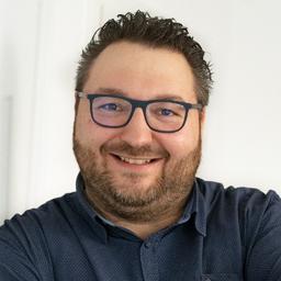 Christian Hofmann's profile picture