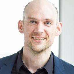 Torsten Herbert - EIKONA Media GmbH - Volkach