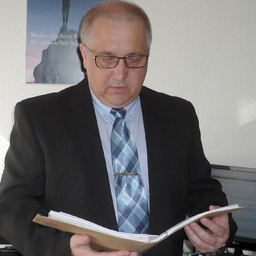 Siegmund Richard Makowski