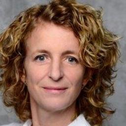 Dr. Maren Kentgens's profile picture