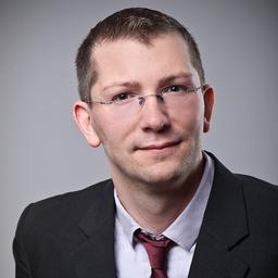 Dipl.-Ing. Marcus Schölz's profile picture