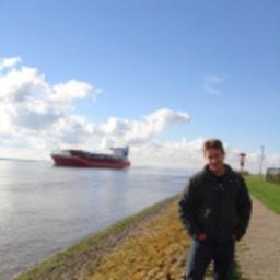 Steffen Krämer's profile picture