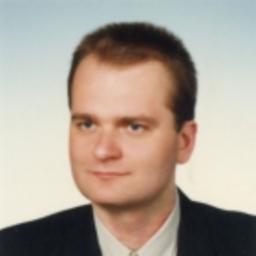Adam Nowicki - INPLAN GmbH - Mülheim/Ruhr
