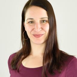 Eva Feldmann's profile picture