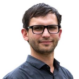 Ralph Bochynek's profile picture