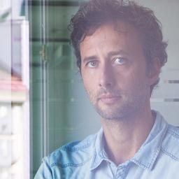 Alessandro Arico - Büro mit Aussicht, Grafik & Konzept - Wien