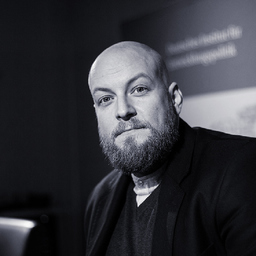 David Korte - DGT AG, DISCO Experiential Communication - Köln