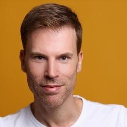 Mark Leiblein - Namestorm / NameRobot - München