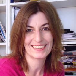 Christine Nagel's profile picture