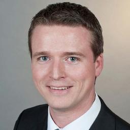 Florian Patzolt - Bosch Rexroth AG - Lohr am Main