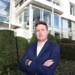 Ing. Sven-Patrick Grap - Noske-Kaeser Maritime Solutions GmbH (ENGIE Axima Group) - Hamburg