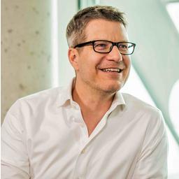 Jörg Hermes - Körber AG - Hamburg