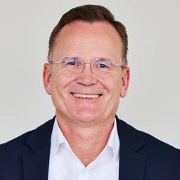 Dr. Jürgen Eikenbusch - BNP Paribas S.A. Niederlassung Deutschland - München