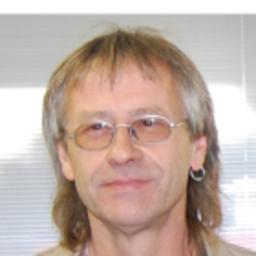 Horst Reinert