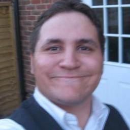 Anthony Duke's profile picture