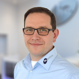 Andreas Schubert - ho.Systeme GmbH + Co. KG - Halle/Westfalen