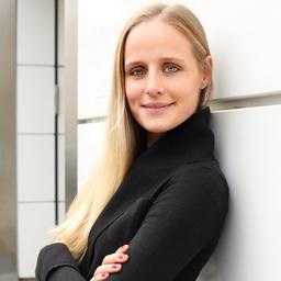 Ann-Katrin Lochmann - cocodibu GmbH - München