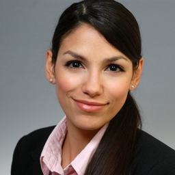 Jasmin Amos's profile picture