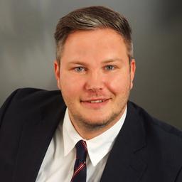 Christoph Reich Stellvertretender Bezirksdirektor Offentliche
