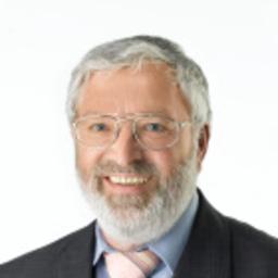 Klaus G. Finck
