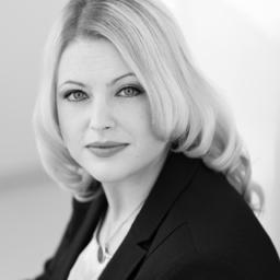 Katja Anacker's profile picture