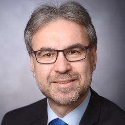 Bernhard Fischer