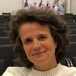 Ulrike Bergjohann's profile picture