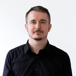 Martin Burandt's profile picture