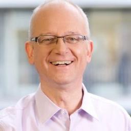 Markus Schlayer - NTT Data Deutschland GmbH - Köln