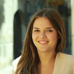 Larissa Bach's profile picture