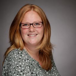 Stefanie Geigenmüller's profile picture