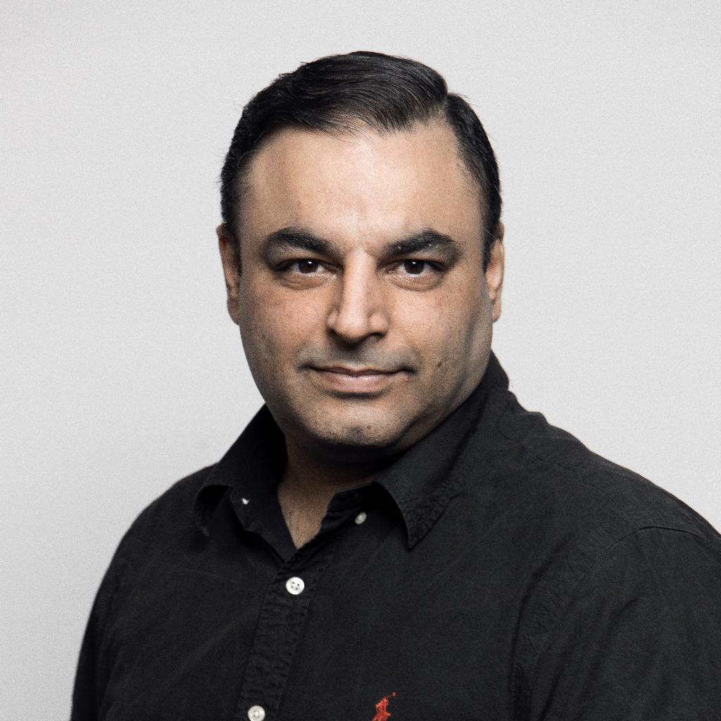 Sultan Ahmad's profile picture